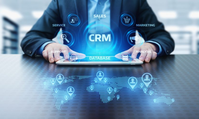 Best CRM Systems For Your Company