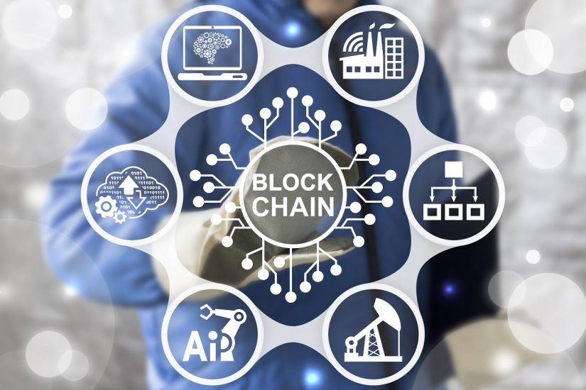 Blockchain Technology in the Finance Sector Explained