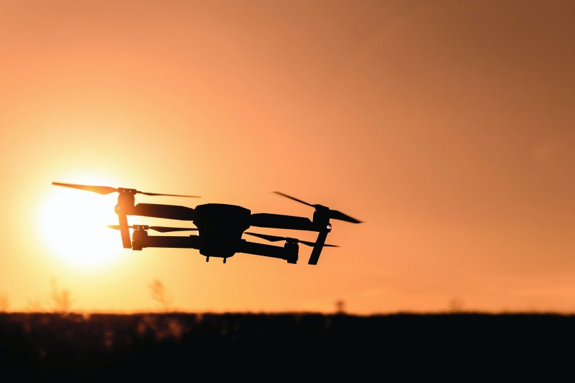 Industries that are Benefitting from Drones