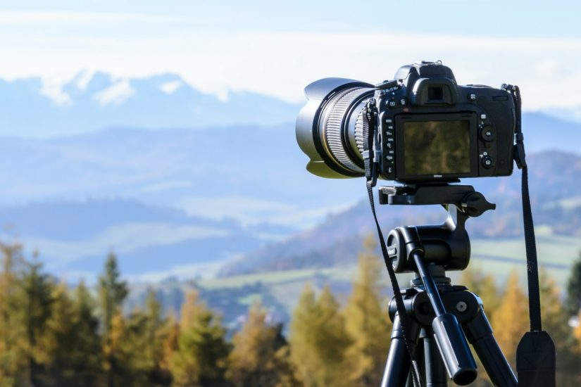Can Photography Be More Than A Hobby?