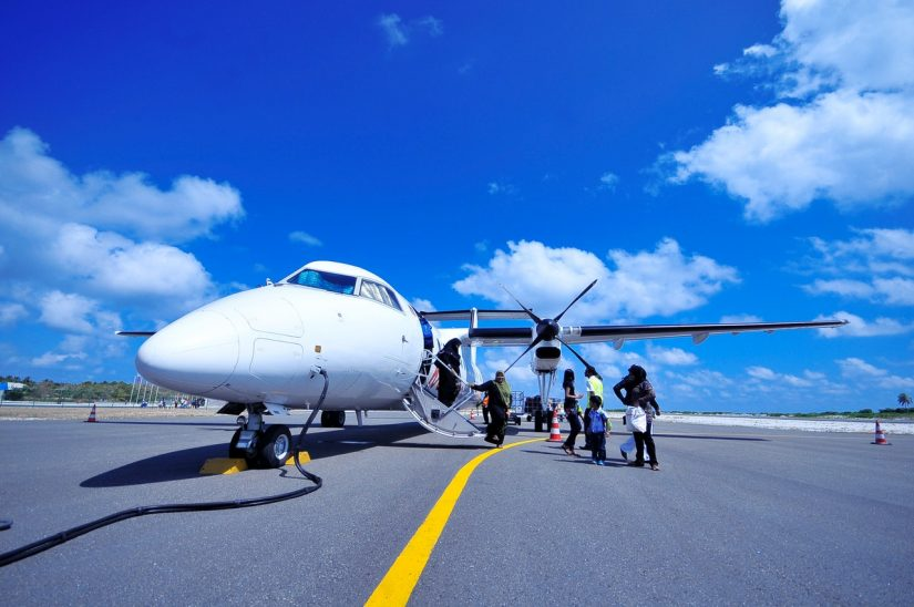 3 Reasons Why You Should Hire a Private Jet For Business or Pleasure