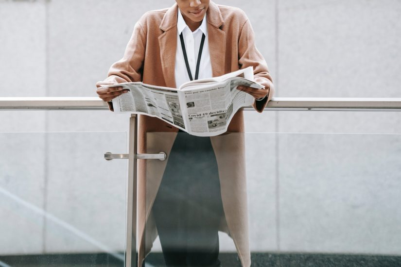Business News From Newspapers