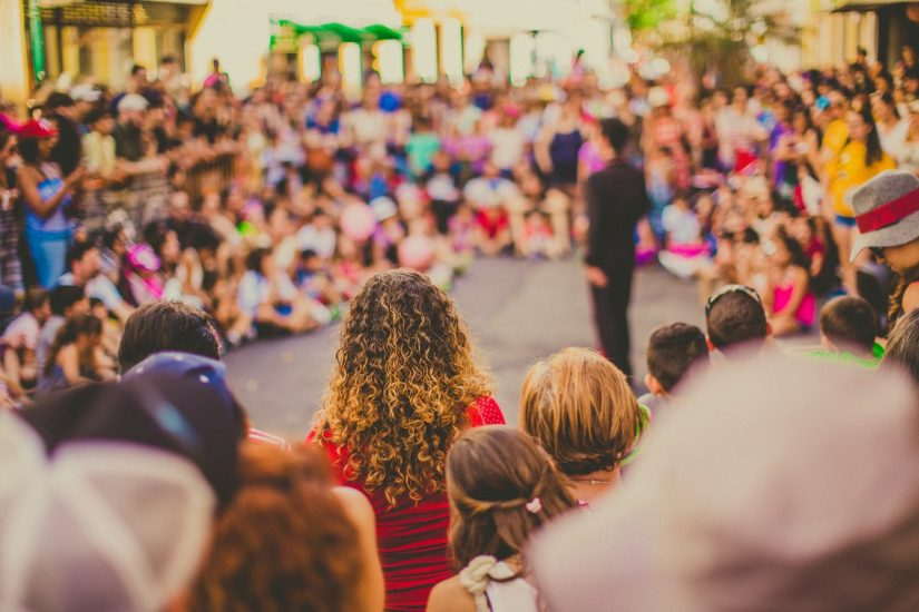 The Business of Proactive Events Organization