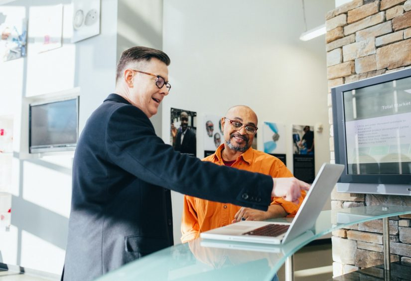 How Business Technology Is Changing the Face of Enterprise Organizations