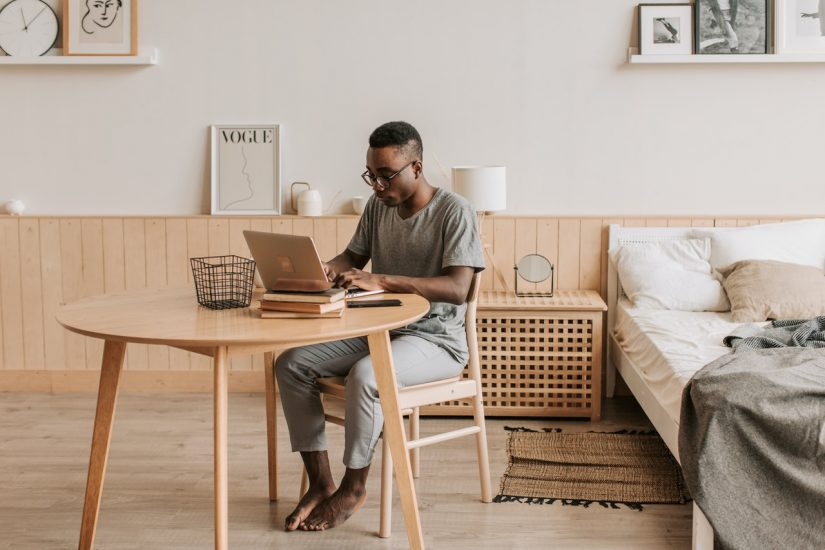 How to Create a Functional Work-From-Home Office Space