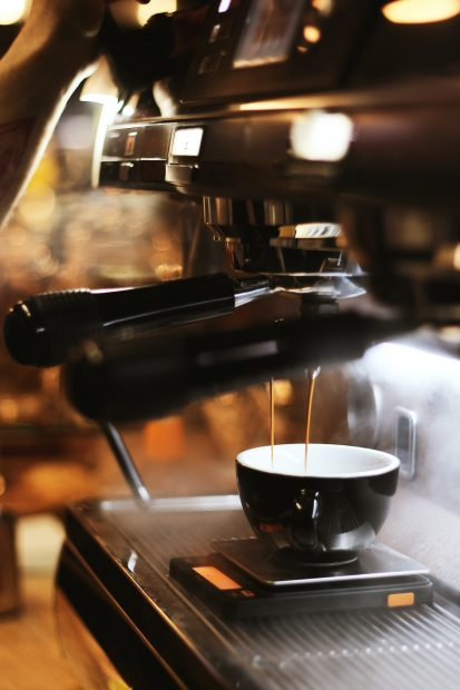 Creating a Coffee Shop Business Plan