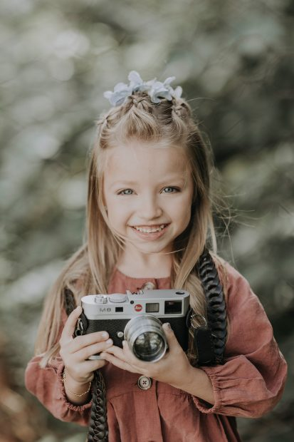 Portrait Photography – Is Natural Light Photography Better?
